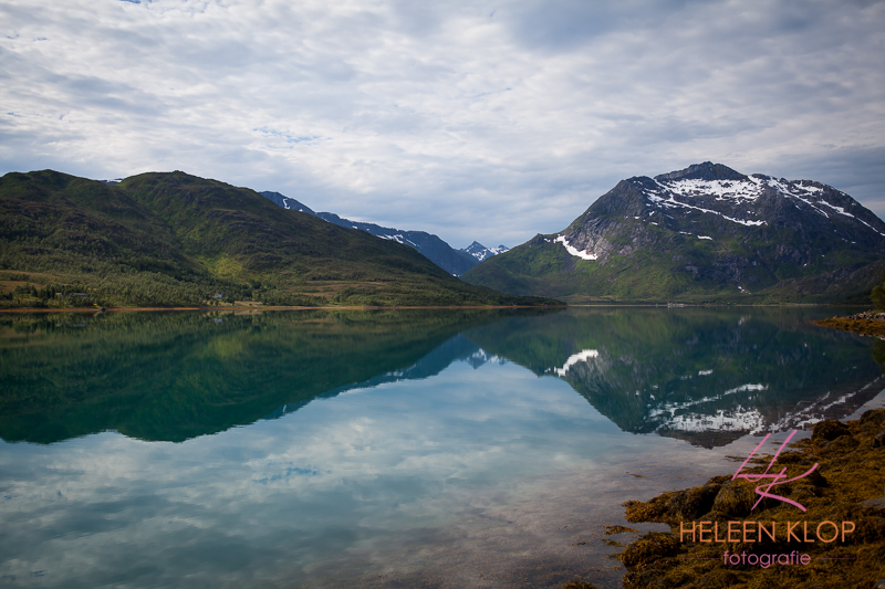270 Noorwegen 3498 LR