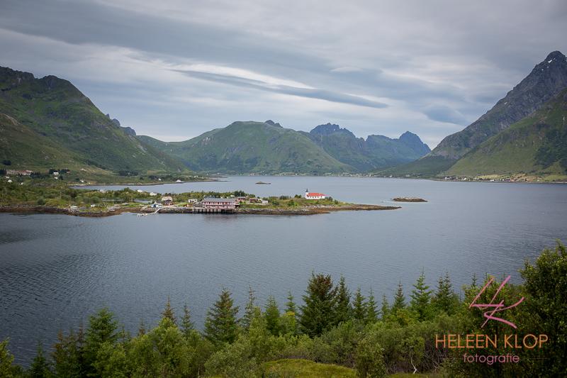 274 Noorwegen 3919 LR