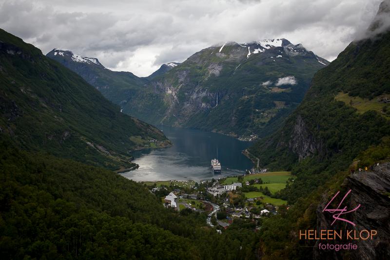 364 Noorwegen 3736 LR