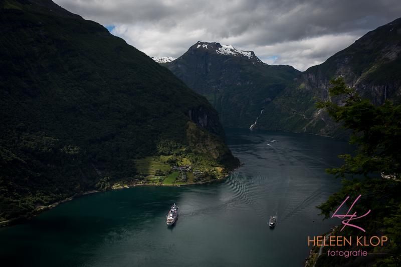 395 Noorwegen 4395 LR