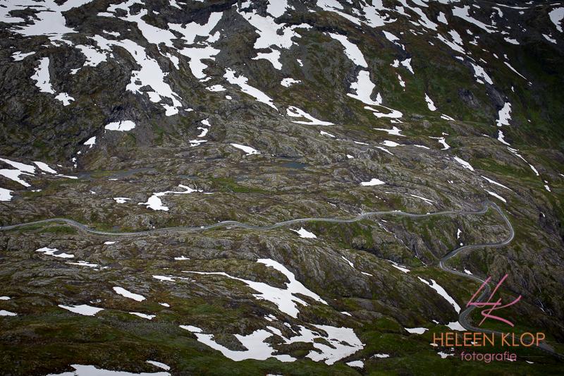 410 Noorwegen 4457 LR