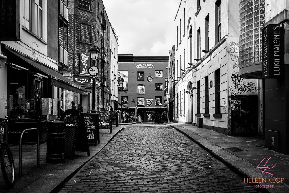 Citytrip Dublin