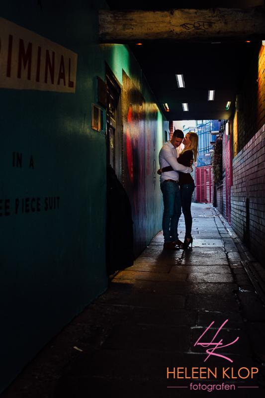 Dublin Ierland Love Shoot 006