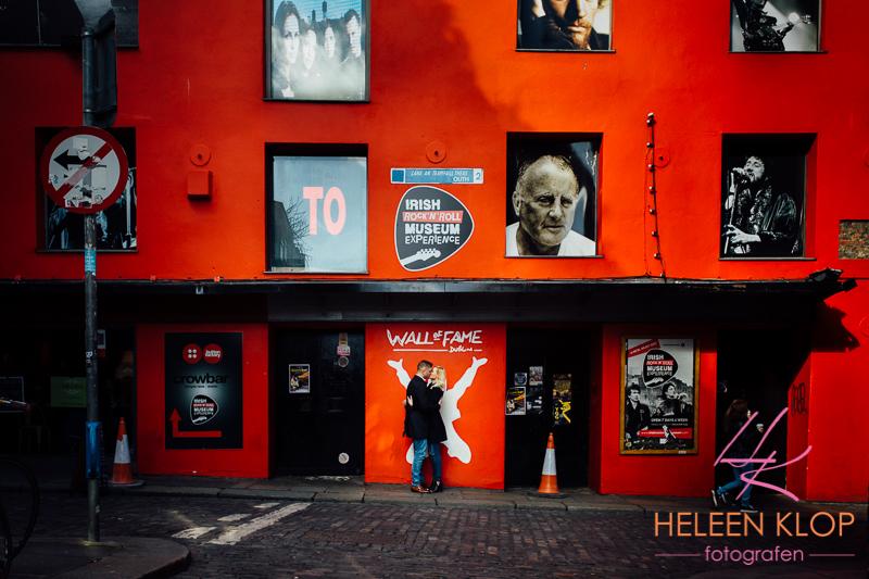 Dublin Ierland Love Shoot 013