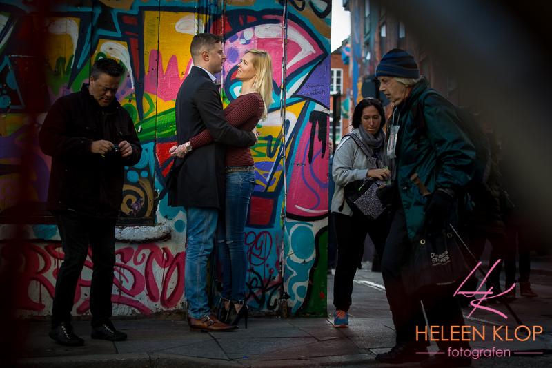 Dublin Ierland Love Shoot 014