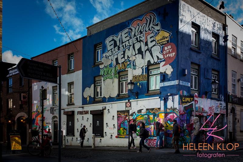 Dublin Ierland Love Shoot 017