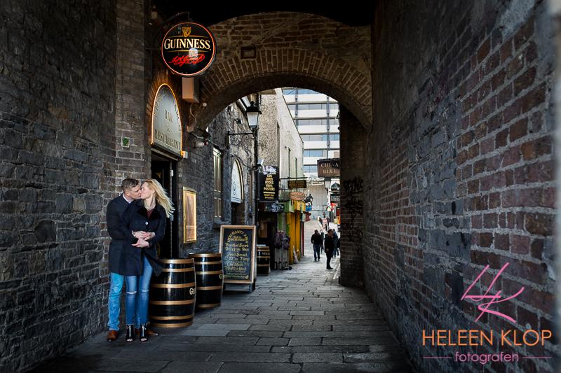 Dublin Ierland Love Shoot 018