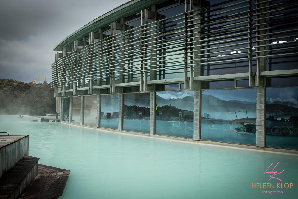 Blue Lagoon Grindavík