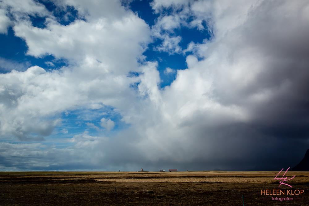 Vergezichten IJsland