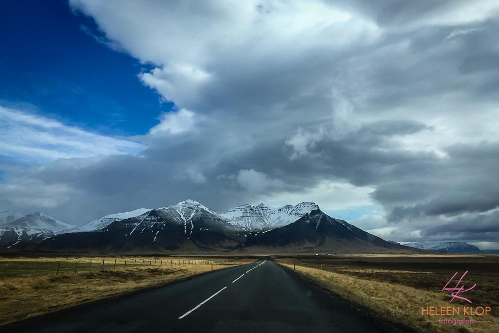 Vesterland IJsland