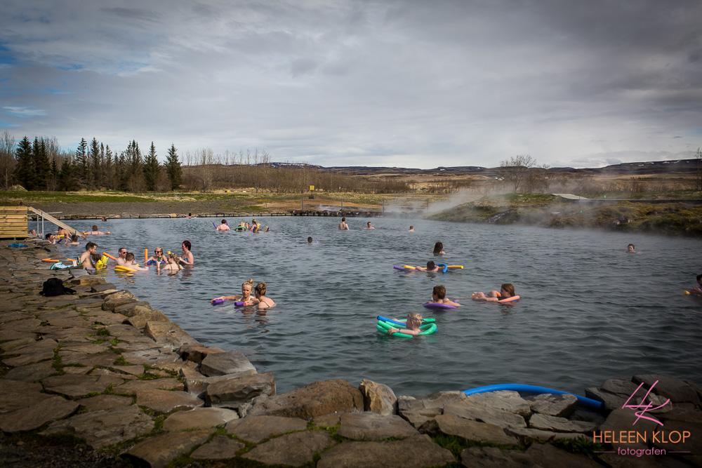 Fludir IJsland