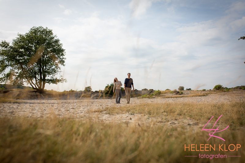 Love Shoot Hilversumse Hei 017