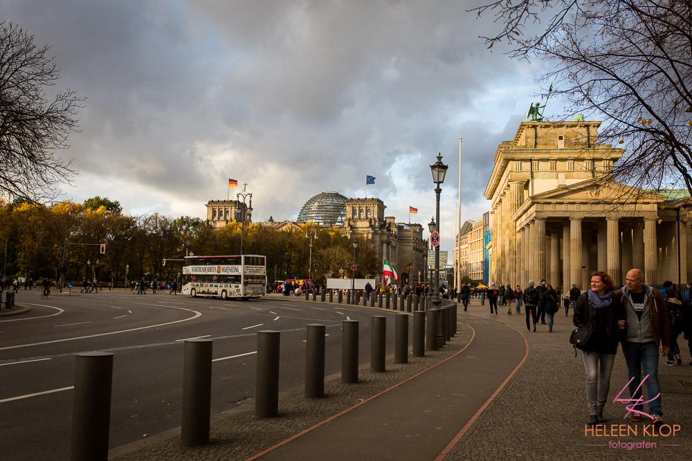 Reichtag Berlijn