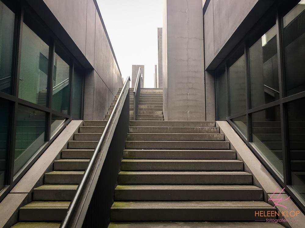 Holocaustmuseum Berlijn
