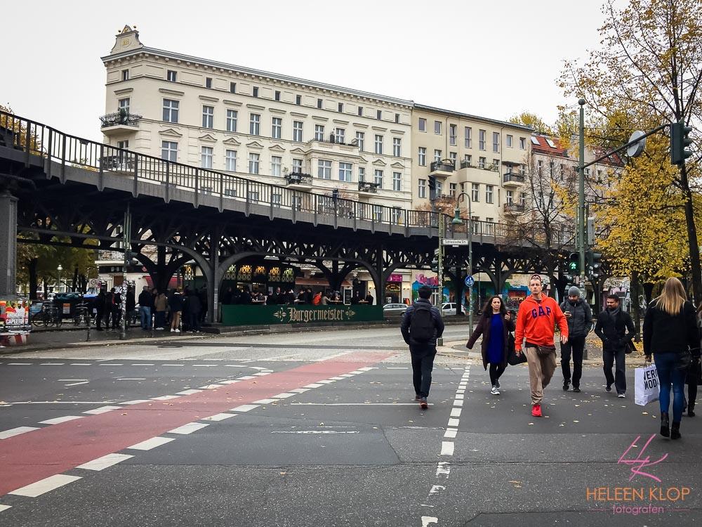 Hackescher Markt Berlijn