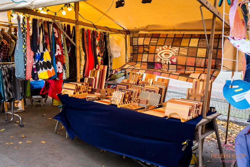 Market Prentzlauer Berg Berlijn
