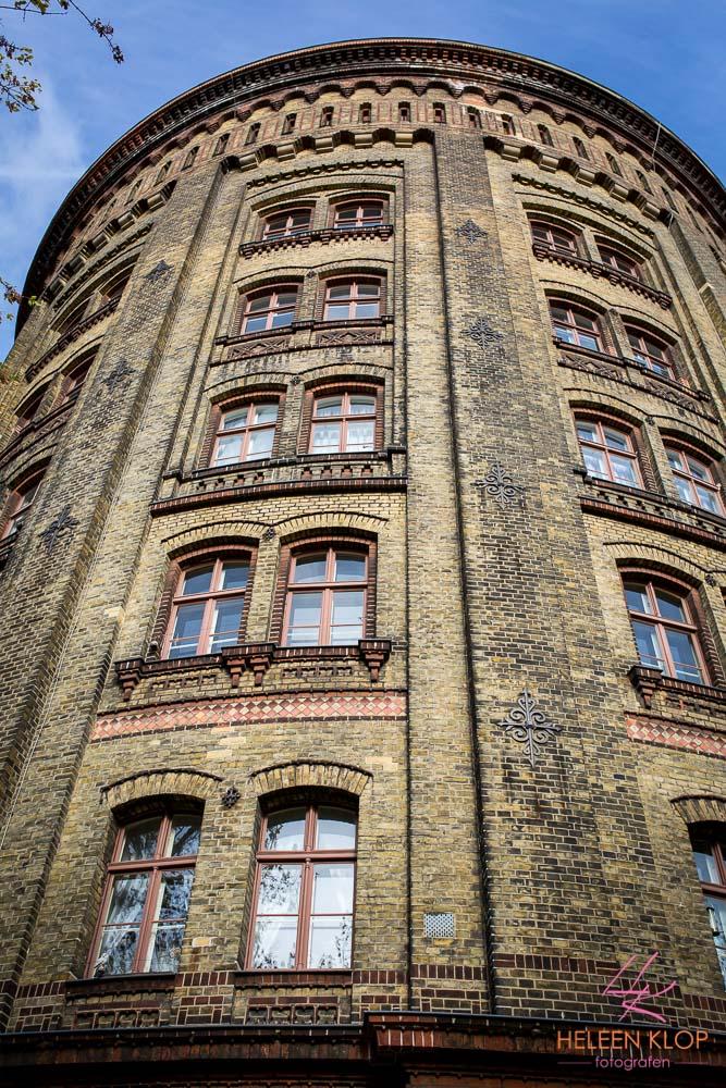 Wasserturm Berlijn