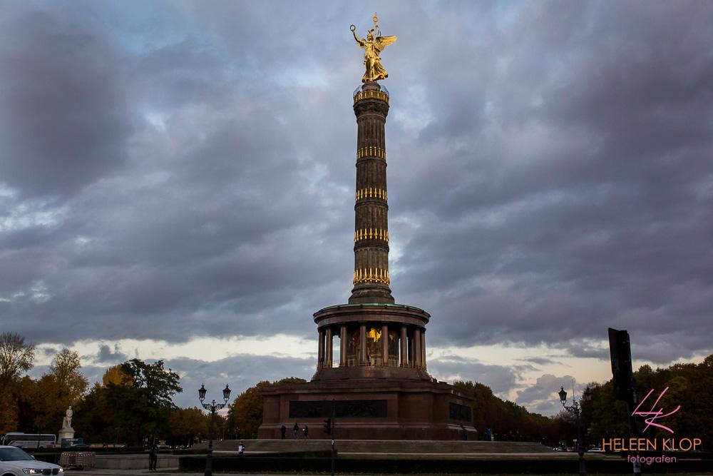Siegessäule Berlijn