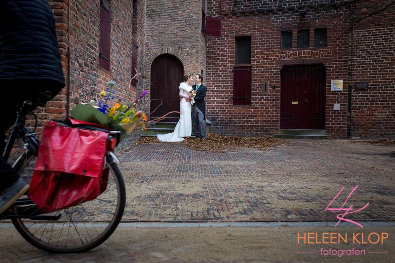 Trouwen In Utrecht Centrum Paus Huize Oudaen 018