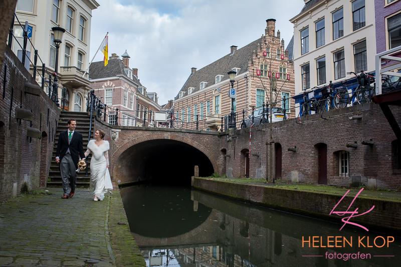 Trouwen In Utrecht Centrum Paus Huize Oudaen 019