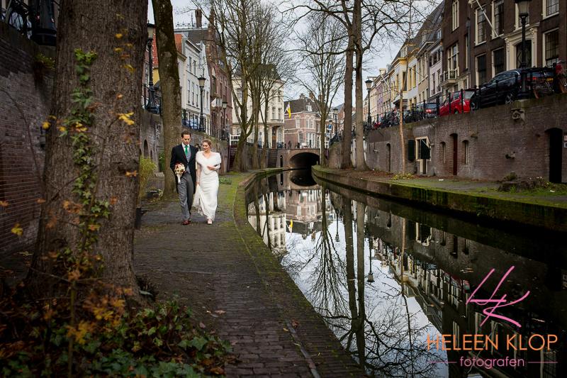 Trouwen In Utrecht Centrum Paus Huize Oudaen 022