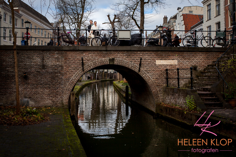 Trouwen In Utrecht Centrum Paus Huize Oudaen 030