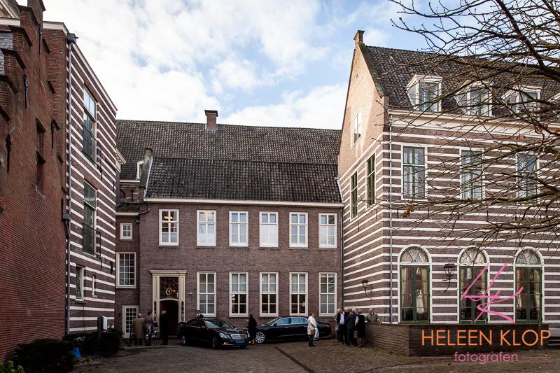 Trouwen In Utrecht Centrum Paus Huize Oudaen 032