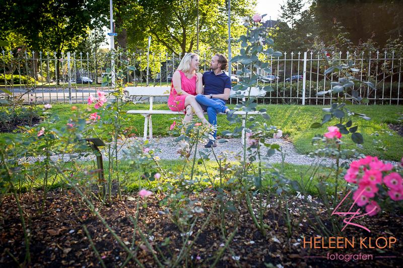 Loveshoot In Wilhelminapark Utrecht 008