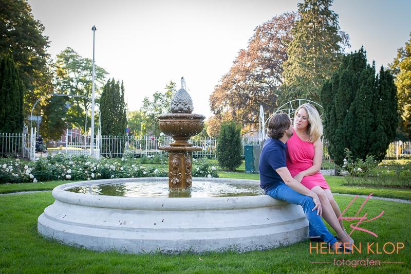 Loveshoot In Wilhelminapark Utrecht 011