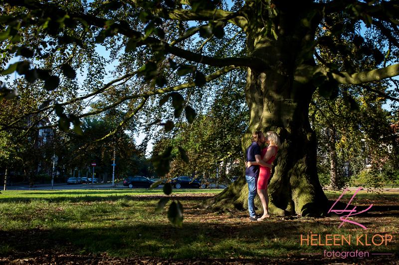 Loveshoot In Wilhelminapark Utrecht 016