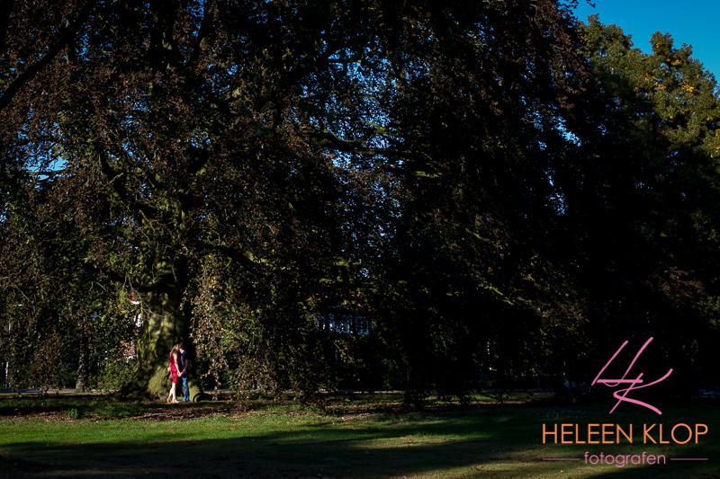 Loveshoot In Wilhelminapark Utrecht 018