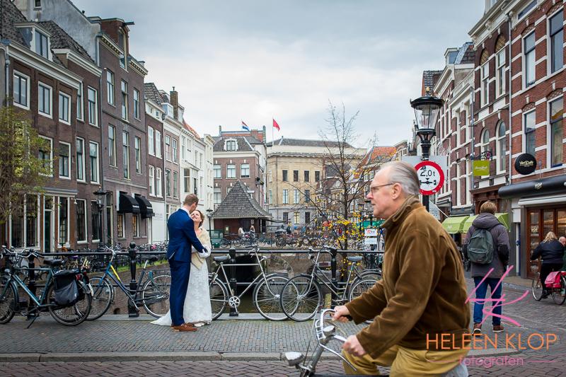 Trouwen In Utrecht En Bunnik 010