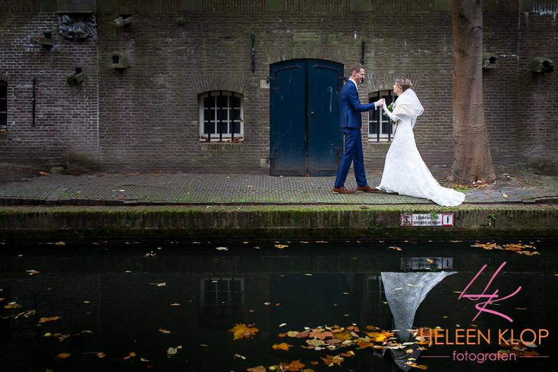 Trouwen In Utrecht En Bunnik 019