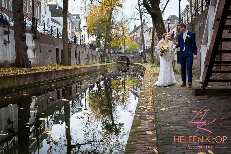 Trouwen In Utrecht En Bunnik 020