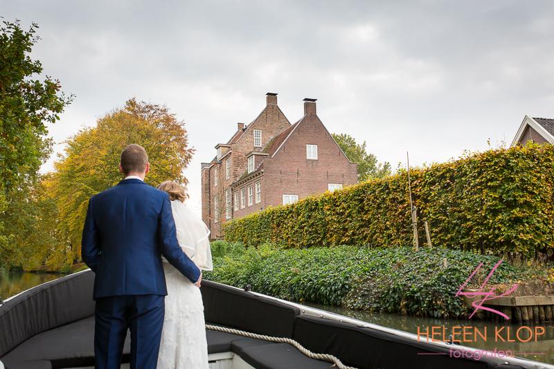 Trouwen In Utrecht En Bunnik 030