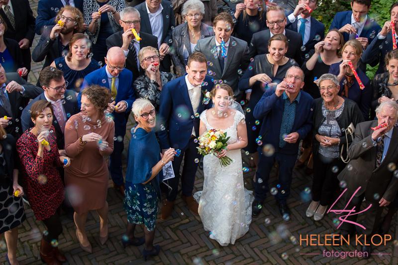 Trouwen In Utrecht En Bunnik 041