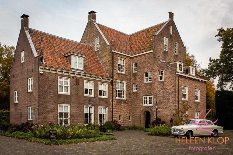 Trouwen In Utrecht En Bunnik 043