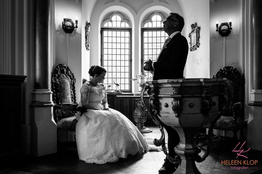 Bruidsreportage Kasteel Sterkenburg 027