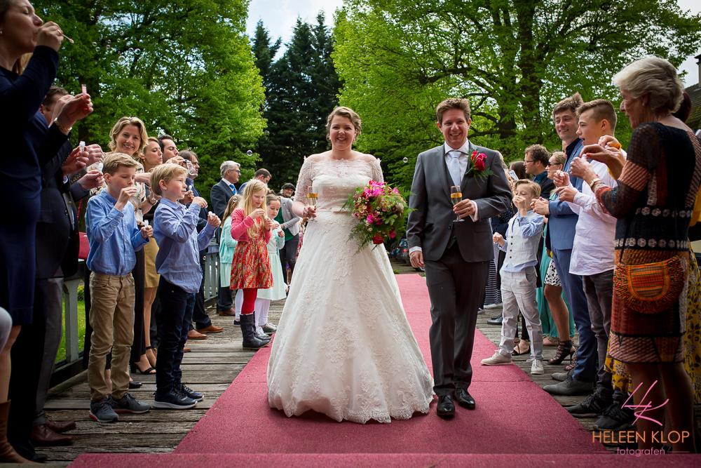 Bruidsreportage Kasteel Sterkenburg 033