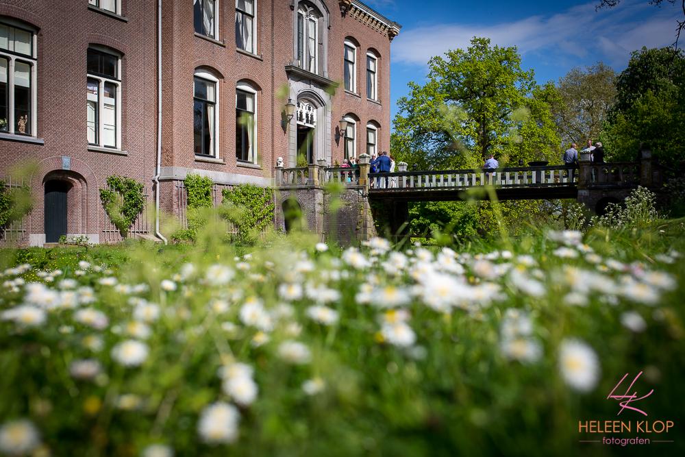 Bruidsreportage Kasteel Sterkenburg 035