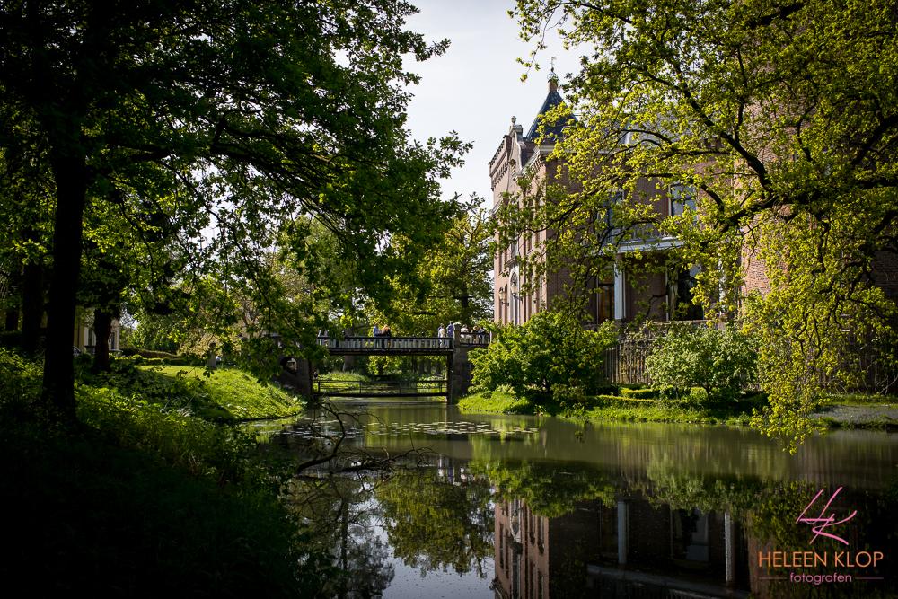 Bruidsreportage Kasteel Sterkenburg 036