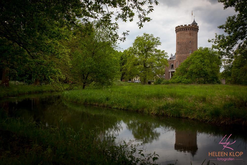 Bruidsreportage Kasteel Sterkenburg 040