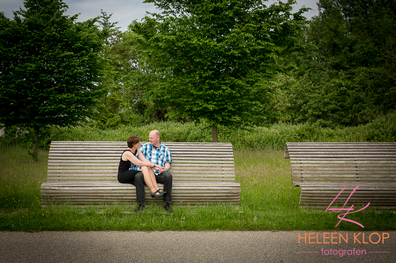 Love Shoot In Maximapark Utrecht 016