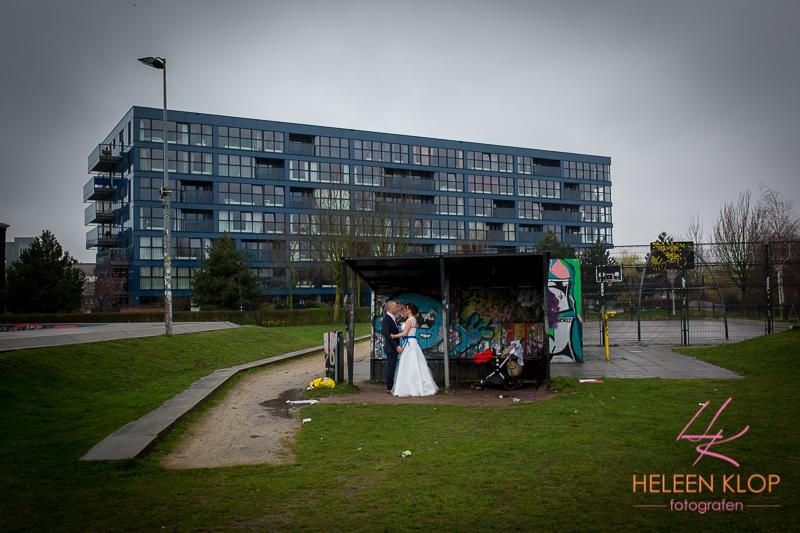 016 Eenvoudig Trouwen Utrecht Griftpark