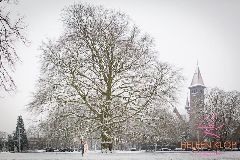 024 Trouwen In De Winter