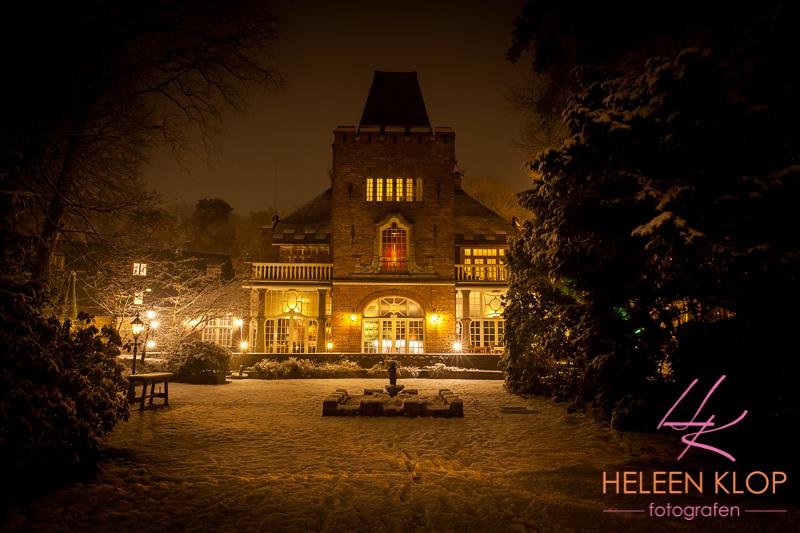 053 Trouwen In De Winter Bij Kerckebosch