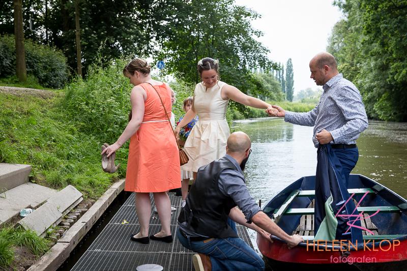 Bruiloft Rhijnauwen Bunnik 007