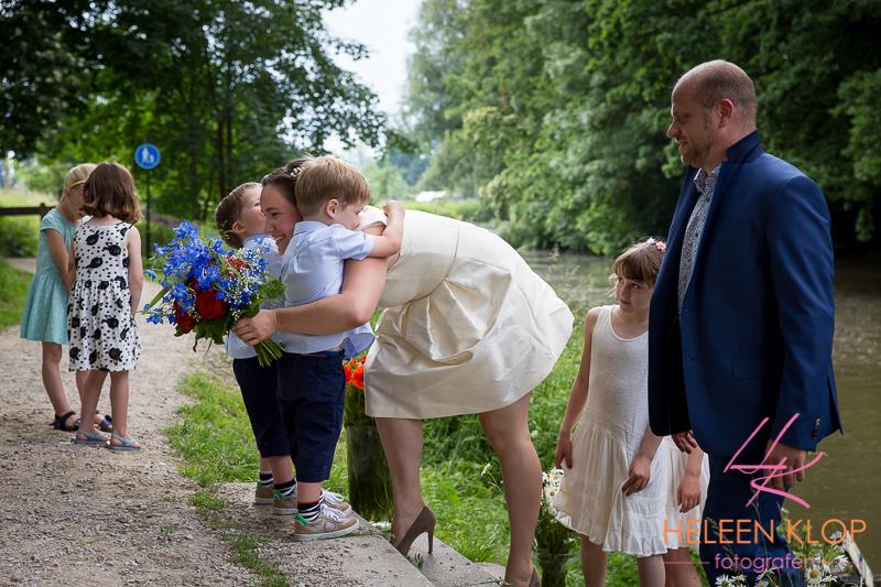 Bruiloft Rhijnauwen Bunnik 009