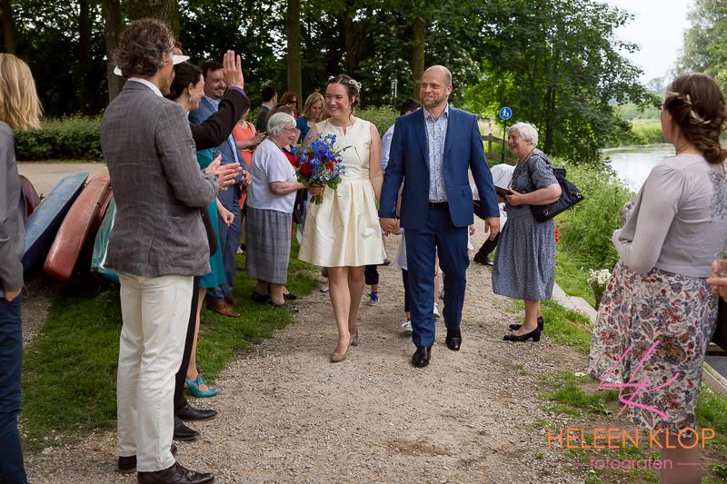 Bruiloft Rhijnauwen Bunnik 010