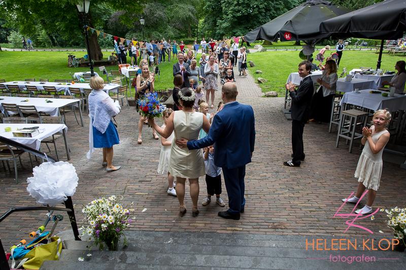 Bruiloft Rhijnauwen Bunnik 014